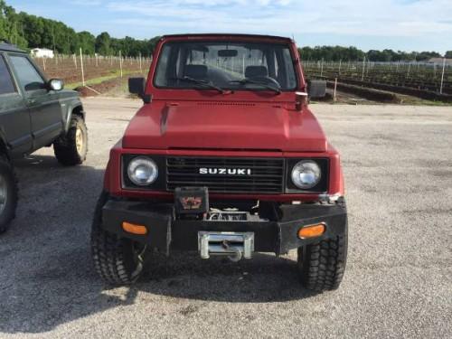 1986 Auburndale FL front