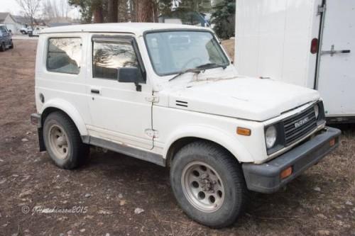 1987 Kalispell MT