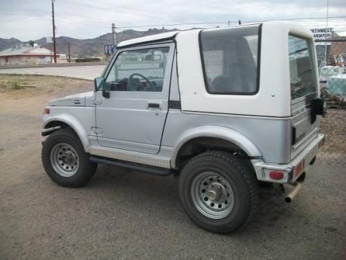 1988 Golden Valley AZ