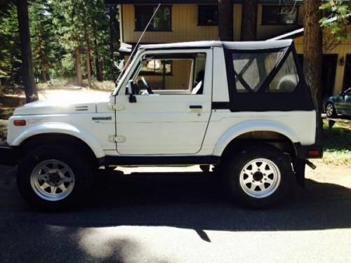 1986 South Lake Tahoe CA