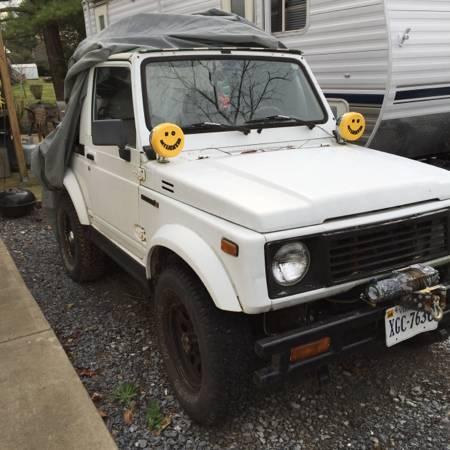 1990 Bristol VA