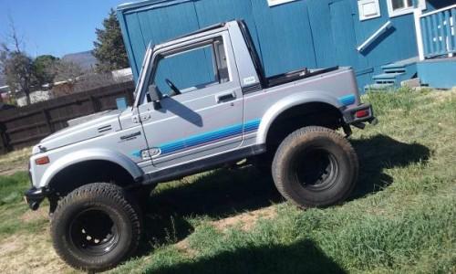 1988 Flagstaff AZ