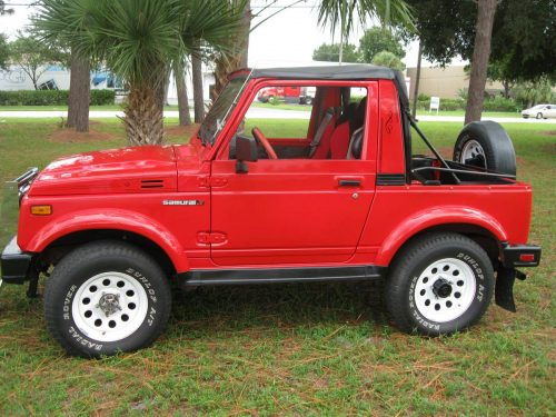 1986 Largo FL