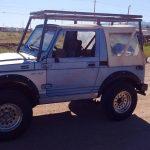 1987 Kingman AZ