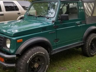 Suzuki Samurai For Sale in Florida - North American Clifieds